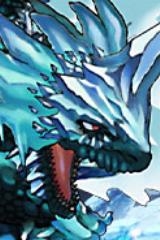 凍裂のアバランシュの画像