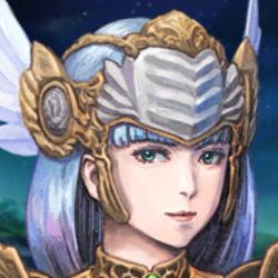 創世の戦乙女の画像