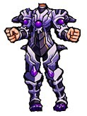 暗闇の鎧・改の画像