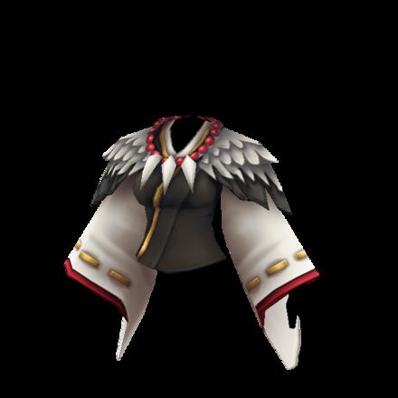 戌の羽織の画像