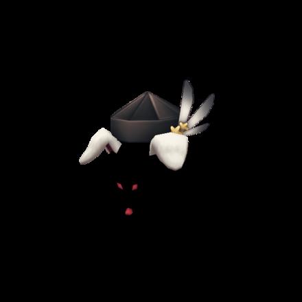 戌の鳥帽子の画像
