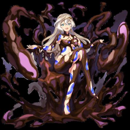 [妖艶なる泥棒]モアパルデの画像