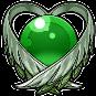 絆の証(緑)の画像