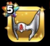 覇者の冠・銀のアイコン