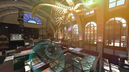 デボン海洋博物館の画像