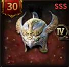 明王の兜のアイコン