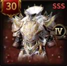 明王の鎧のアイコン