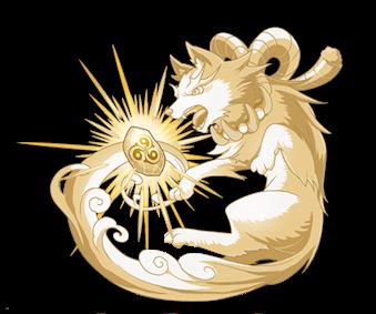 召喚石:戌神 小次郎の画像