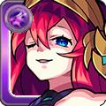 昏き冥界の女王 エレシュキガルのアイコン