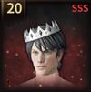 幻想の国の王子の服の画像
