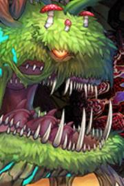 森の歴獣デンドロンの画像