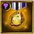 不屈の勲章