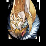 [先陣の鳥兵]アクイグルの画像