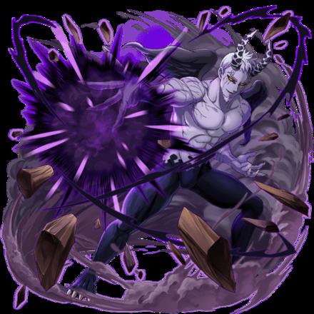 [魔神の力]ヘンドリクセンの画像