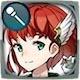 プリシラ(深窓の姫君)の画像