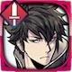 ロンクー(女嫌いの剣士)の画像