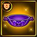 闇の鍋のアイコン