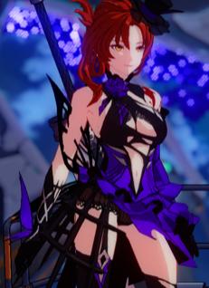 幽夜妖姫の画像