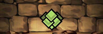 金雷公の重殻