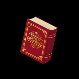 マナの書の画像