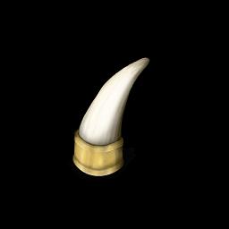 シルバルフの牙の画像