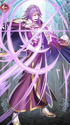 リオン(影の皇子)の立ち絵