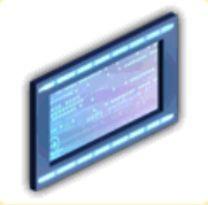 データモニターの画像