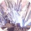 龍結晶の地