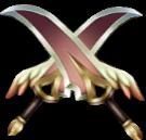 強欲の双剣