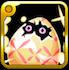 龍卵のアイコン