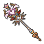 天ノ歴杖ゼニスの画像