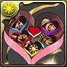 バレンタインチョコレート【四神】の画像