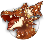 [甘い羽ばたき]ショコラントの画像