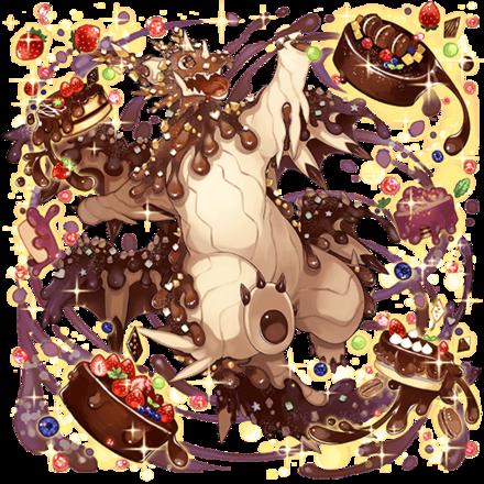 [夢のフォンデュ]ショコラントの画像