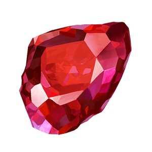 血晶石の画像