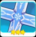 十字架・氷弾の画像