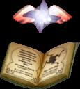 強欲の魔導書の画像