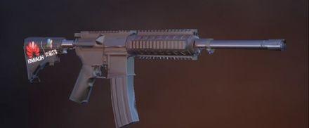M4A1:限定スキン画像