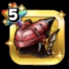 竜神の兜のアイコン