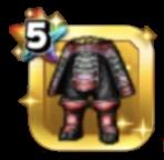 竜神の鎧下のアイコン