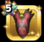 竜神の盾のアイコン