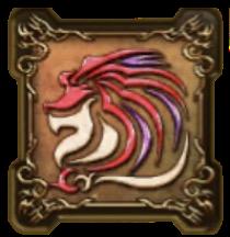 アルゴングレートの紋章・盾のアイコン