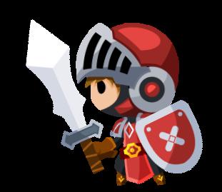 剣士ゼロスの画像