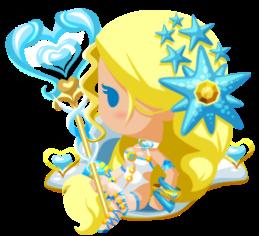 美しい女神ヴィーナスの画像
