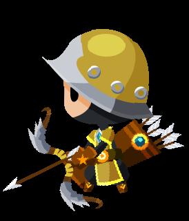 弓兵エドガーの画像