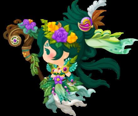 妖精ユグドラシルの画像
