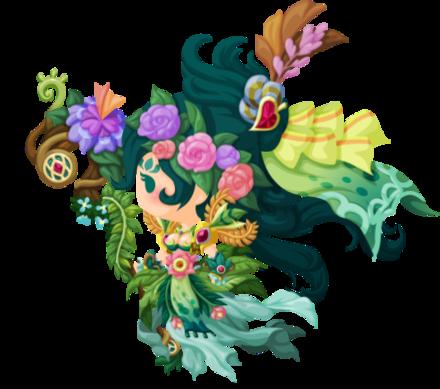 世界樹ユグドラシルの画像