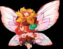 火の妖精マーズの画像