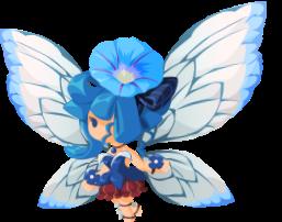 妖精マーキュリーの画像