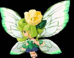 妖精ジュピターの画像